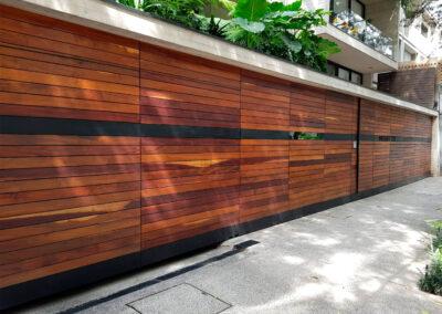 diseño-de-portones-de-madera