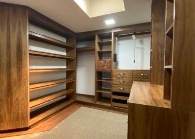 diseño-de-un-closet-de-madera